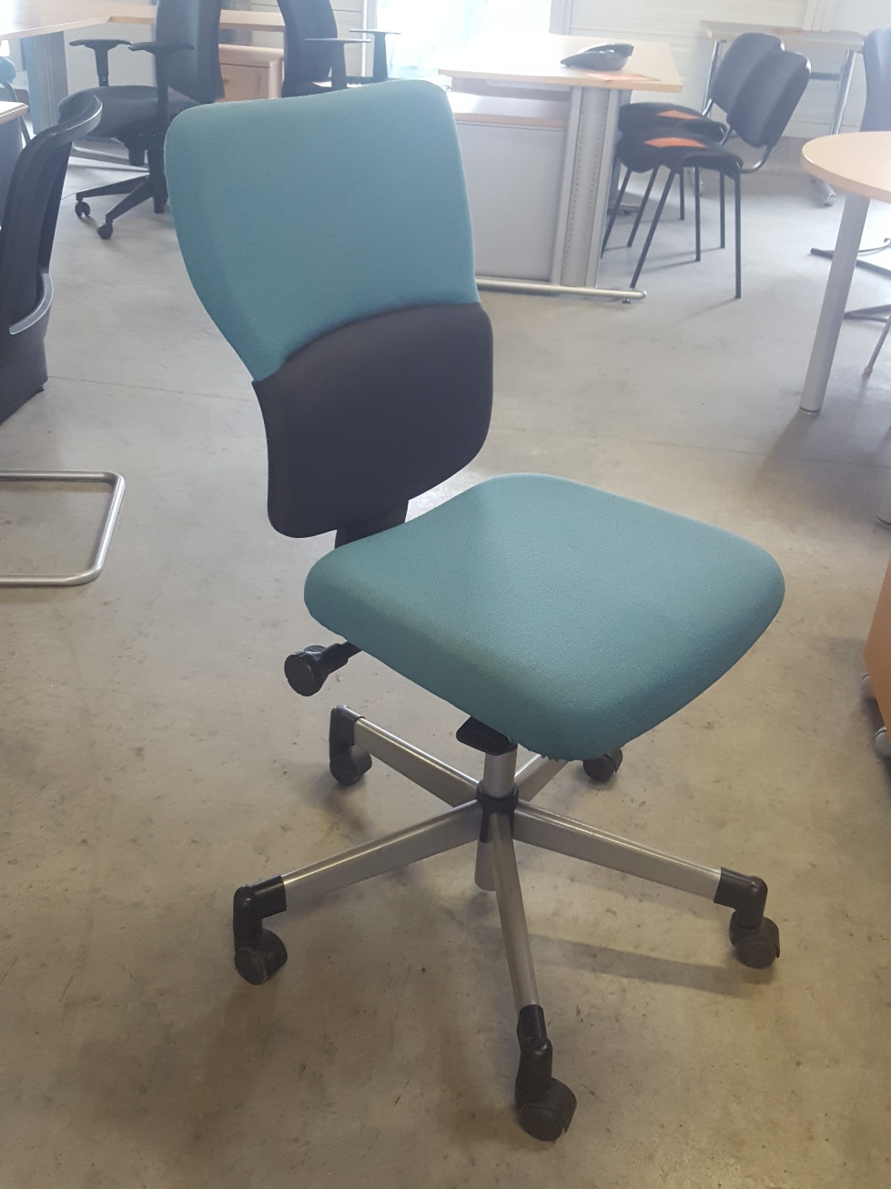 Fauteuil Steelcase