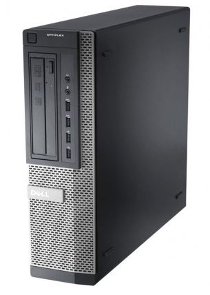 HP Dell Optiplex 990DT