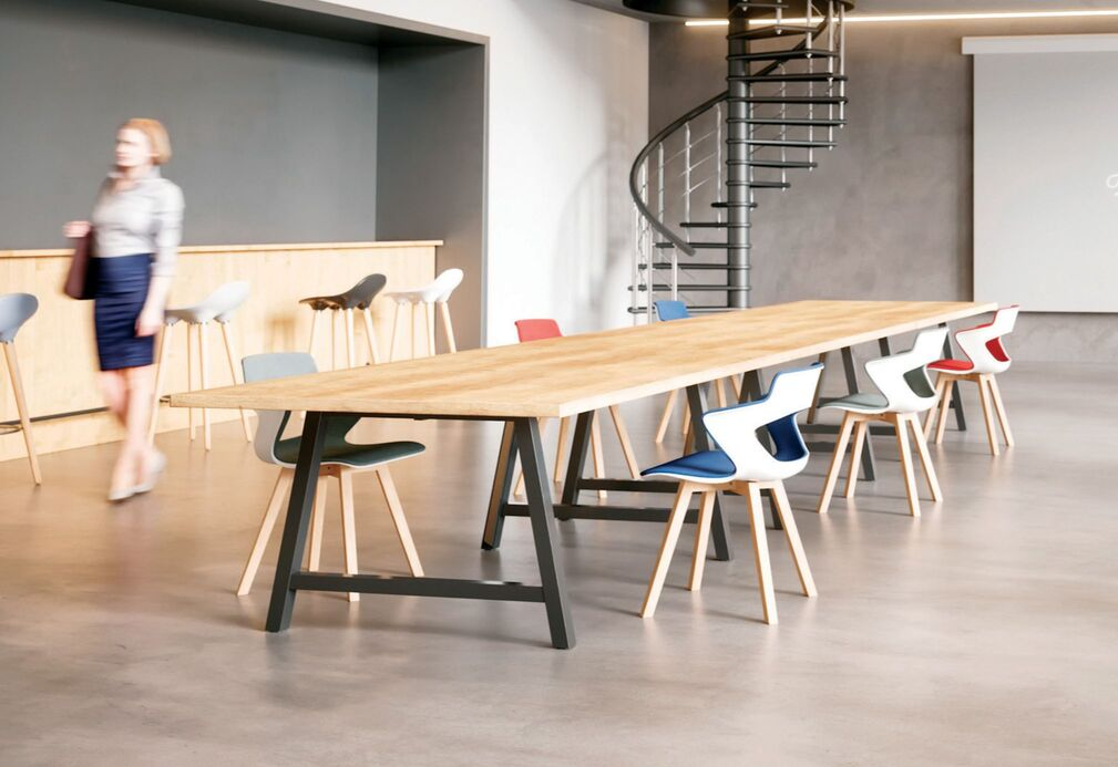Table coworking