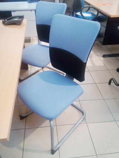 chaise-Steelcase