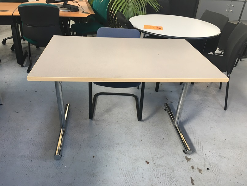 Table de restauration 120 80