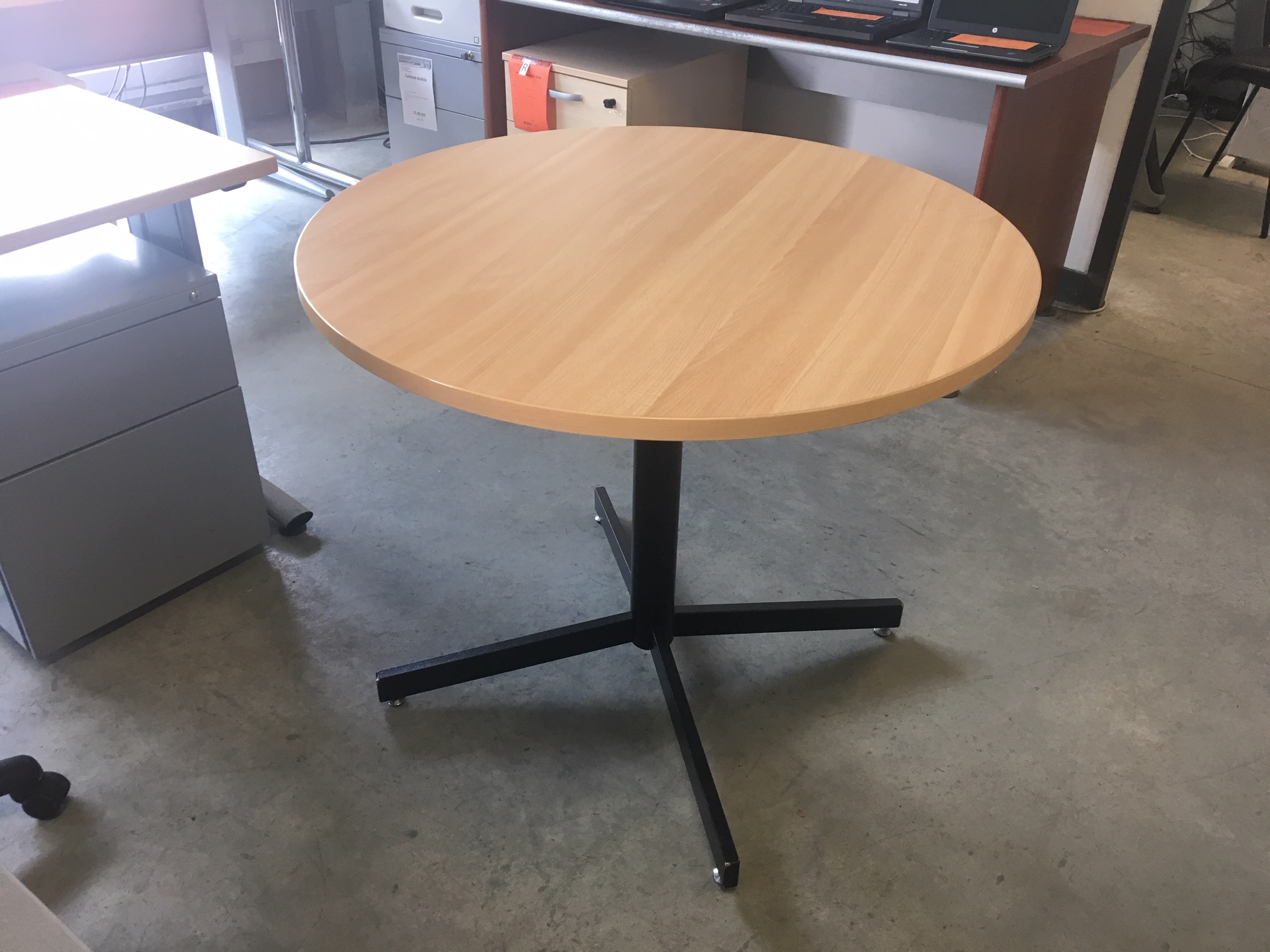 Table ronde diamètre 90cm