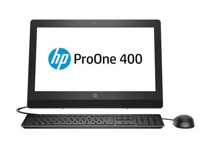 HP ProOne 400 G3 Reconditionné