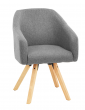Fauteuil Curtis