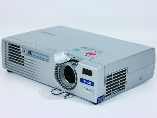 Video projecteur Epson